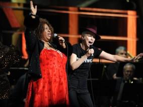 Aretha+Franklin+Annie+Lennox+25th+Anniversary+werbfMbaXB9l